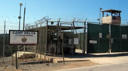 Could Guantanamo Bay Become PETA 'Empathy Center'?