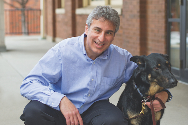 Advancing Veterinary Care: Cancer Care