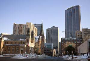 000612 0003 000917 300x203 Downtown Skyline Minneapolis Minnesota
