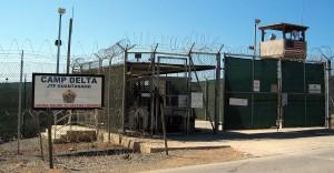 Camp Delta Guantanamo Bay Cuba 300x156 Camp Delta, Guantanamo Bay, Cuba