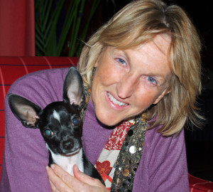 Ingrid Newkirk by David Shankbone 300x270 Ingrid Newkirk by David Shankbone