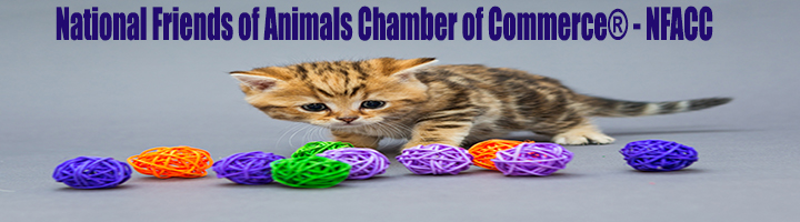 National Friends of Animals Chamber of Commerce® – NFACC