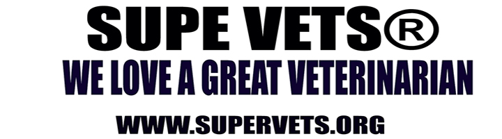 SUPER VETS®