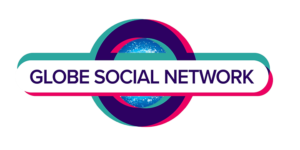 globologopng 300x150 GLOBE SOCIAL NETWORK